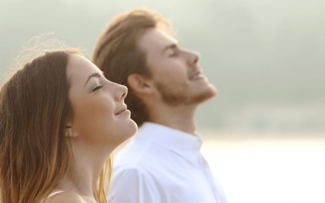 5 Reasons Why Deep Breathing Benefits You